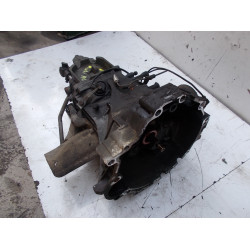 GEARBOX Audi A6, S6 1998 2.4