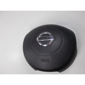 STEERING WHEEL AIRBAG Nissan Micra 2004 1.5DCI