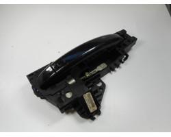 DOOR HANDLE OUTSIDE REAR RIGHT Audi A4, S4 2009 2.0TDI AVANT