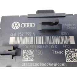 RAČUNALNIK KONFORTNI Audi A4, S4 2009 2.0TDI AVANT