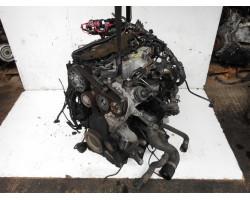 CEL MOTOR Audi A4, S4 2009 2.0TDI AVANT CAG