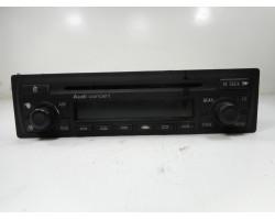 RADIO Audi A2 2003 1.4 16V 8Z0035186A
