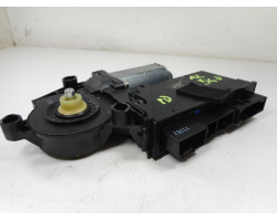 WINDOW MECHANISM FRONT RIGHT Audi A2 2003 1.4 16V 8Z1 959 802A