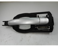 DOOR HANDLE OUTSIDE REAR RIGHT Audi A2 2003 1.4 16V