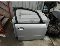 DOOR FRONT RIGHT Audi A2 2003 1.4 16V