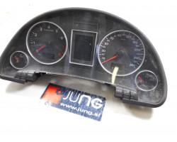 ŠTEVEC Audi A4, S4 2005 AVANT 2.0TFSI quattro
