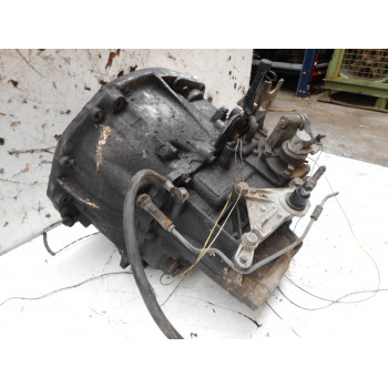 GEARBOX Renault SCENIC 2005 1.9DCI