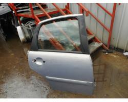 GOLA VRATA ZADAJ DESNA Citroën C3 2003 1.4 HDI