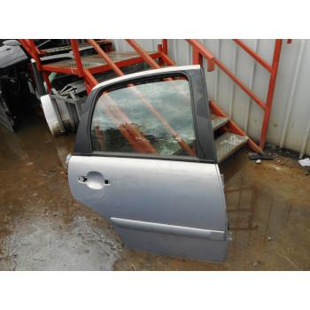DOOR REAR RIGHT Citroën C3 2003 1.4 HDI