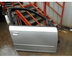 DOOR FRONT RIGHT Audi A4, S4 2005 AVANT 2.0TFSI quattro