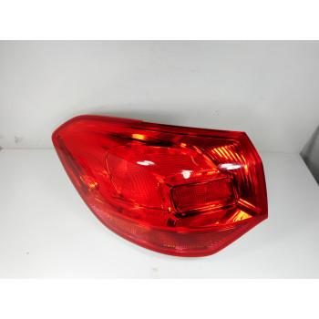 TAIL LIGHT LEFT Opel Astra 2012 SW 1.7 DTI 16V 13282242