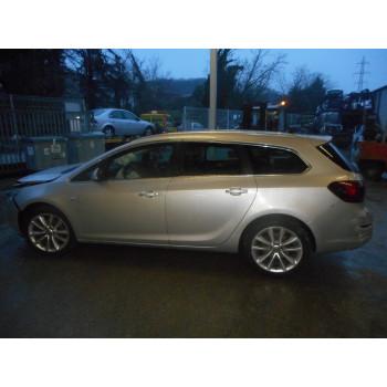 WINDOW REAR LEFT Opel Astra 2012 SW 1.7 DTI 16V