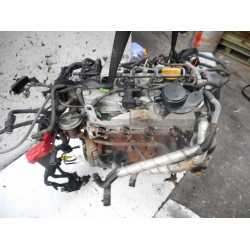 CEL MOTOR Chevrolet Lacetti 2008 2.0D 16V Z20DM