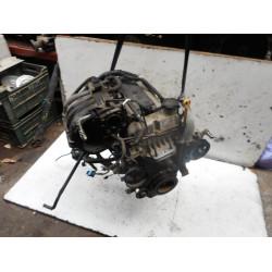 CEL MOTOR Chevrolet Aveo 2010 1.2 16V B12D1