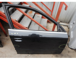 DOOR FRONT RIGHT Audi A4, S4 2005 3.0 TDI QUATRO