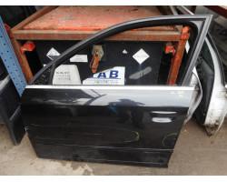 GOLA VRATA SP.LEVA Audi A4, S4 2005 3.0 TDI QUATRO
