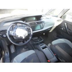 AVTO ZA DELE Citroën C4 2013 PICASSO 1.6HDI AUT.