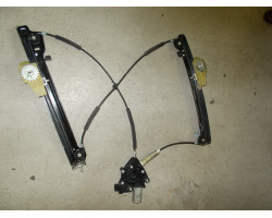 WINDOW MECHANISM FRONT RIGHT Alfa MiTo 2010 1.4 TURBO 50515589