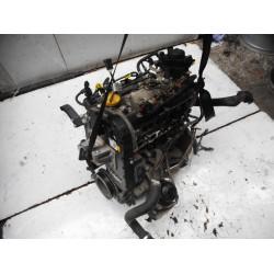 CEL MOTOR Alfa MiTo 2010 1.4 TURBO 198A4000