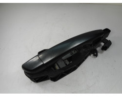 DOOR HANDLE OUTSIDE REAR RIGHT Citroën C4 2013 PICASSO 1.6HDI AUT.