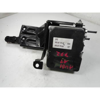 ABS CONTROL UNIT Audi A1 2010 1.4 TSI 90kw 6RO907379