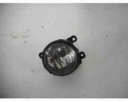 FOG LIGHT FRONT LEFT Citroën C4 2013 PICASSO 1.6HDI AUT.