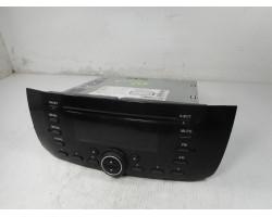 RADIO Fiat Grande Punto 2010 EVO 1.4 7355014090
