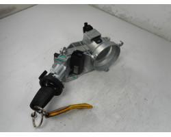 STEERING WHEEL LOCK Opel Corsa 2011 1.4 16V