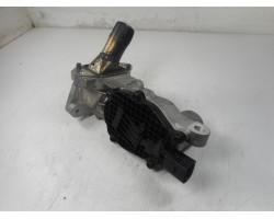 EGR VENTIL Chevrolet Cruze 2012 1.7 DTI 16V 55581958