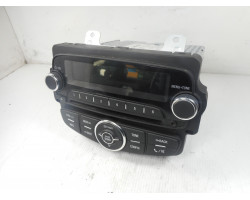RADIO Chevrolet Cruze 2012 1.7 DTI 16V 95127005