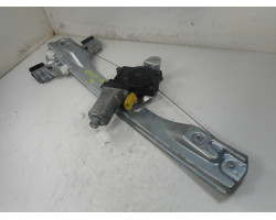 WINDOW MECHANISM REAR LEFT Chevrolet Cruze 2012 1.7 DTI 16V