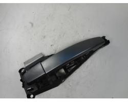 DOOR HANDLE OUTSIDE REAR RIGHT Chevrolet Cruze 2012 1.7 DTI 16V