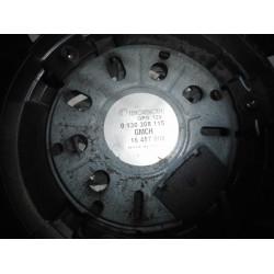 VENTILATOR HLADILNIKA Chevrolet Cruze 2012 1.7 DTI 16V 0130308115