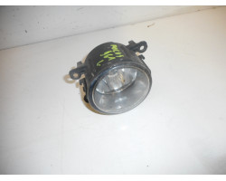 FOG LIGHT FRONT LEFT Ford Focus 2010 1.6