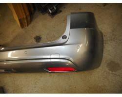 BUMPER REAR Chevrolet Cruze 2012 1.7 DTI 16V