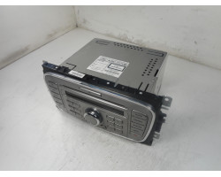 RADIO Ford Focus 2010 1.6 8M5T-18C815-AB