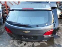 VRATA KOMPLET PRTLJAŽNA Chevrolet Cruze 2012 1.7 DTI 16V