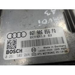 RAČUNALNIK MOTORJA Audi A3, S3 2006 2.0FSI