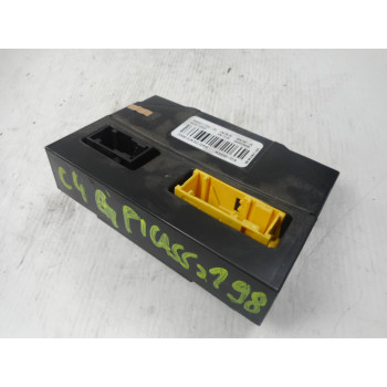 Computer / control unit other Citroën C4 2008 PICASSO 2.0HDI 9665811780
