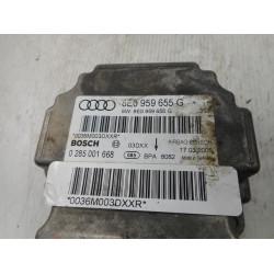 RAČUNALNIK AIR BAGOV Audi A4, S4 2005 3.0 TDI QUATRO