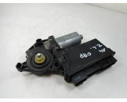 WINDOW MECHANISM REAR LEFT Audi A4, S4 2003 AVANT 1.9TDI 8E0959801A