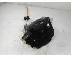 DOOR LOCK FRONT RIGHT Audi A3, S3 2007 1.9TDI SPORTBACK 4F1877016