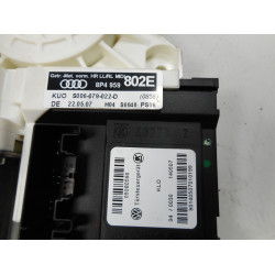 MEHANIZEM ŠIPE  ZADAJ DESNA Audi A3, S3 2007 1.9TDI SPORTBACK 8P4959802E