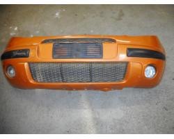 ODBIJAČ SPREDAJ Citroën C3 2003 1.6 16V PLUREL