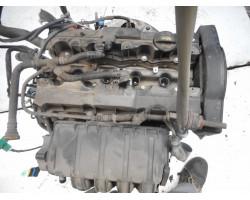 ENGINE COMPLETE Citroën C3 2003 1.6 16V PLUREL NFU