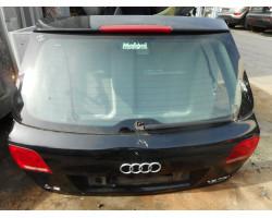 BOOT DOOR COMPLETE Audi A3, S3 2007 1.9TDI SPORTBACK