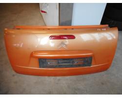 VRATA KOMPLET PRTLJAŽNA Citroën C3 2003 1.6 16V PLUREL