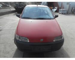 VETROBRANSKO STEKLO Fiat Punto 1999 60S