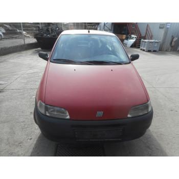 WINDSCREEN Fiat Punto 1999 60S
