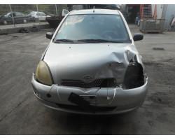 VETROBRANSKO STEKLO Toyota Yaris 2002 1.4 D4D